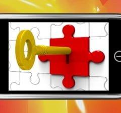 Bezpečnost internetu a mobilních telefonů