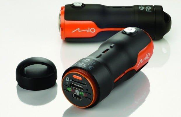 Outdoorová kamera Mio MiVue M350