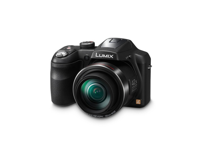 Fotoaparát Panasonic LZ40