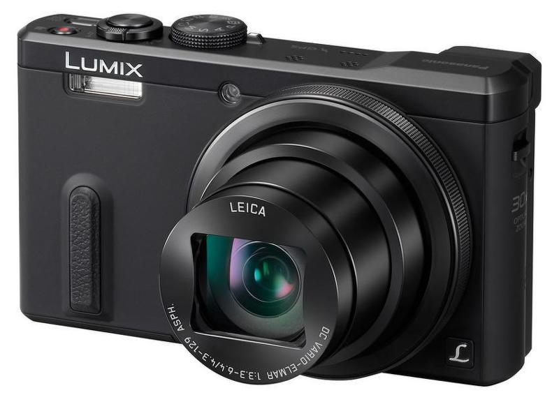 Fotoaparát Panasonic Lumix DMC TZ60