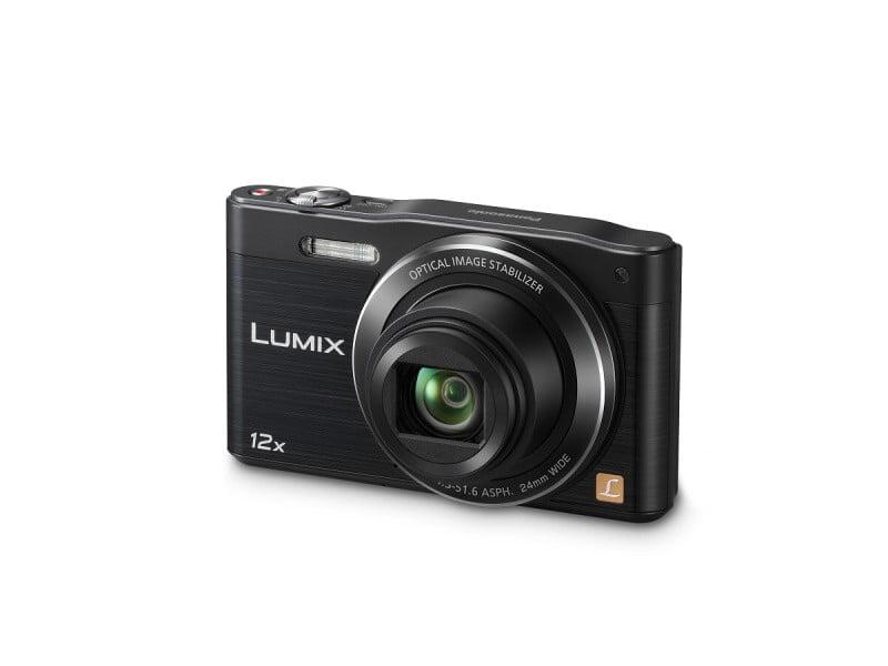 Fotoaparát Panasonic SZ8
