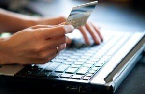 Nákupy na internetu