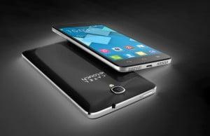 Mobilní telefon Alcatel Idol X+