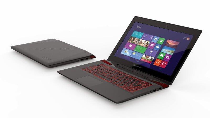 NotebookLenovo Y50