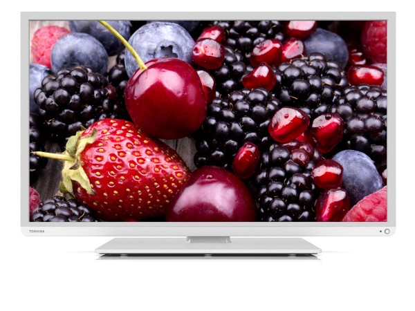 "Televize Toshiba L3 32"""