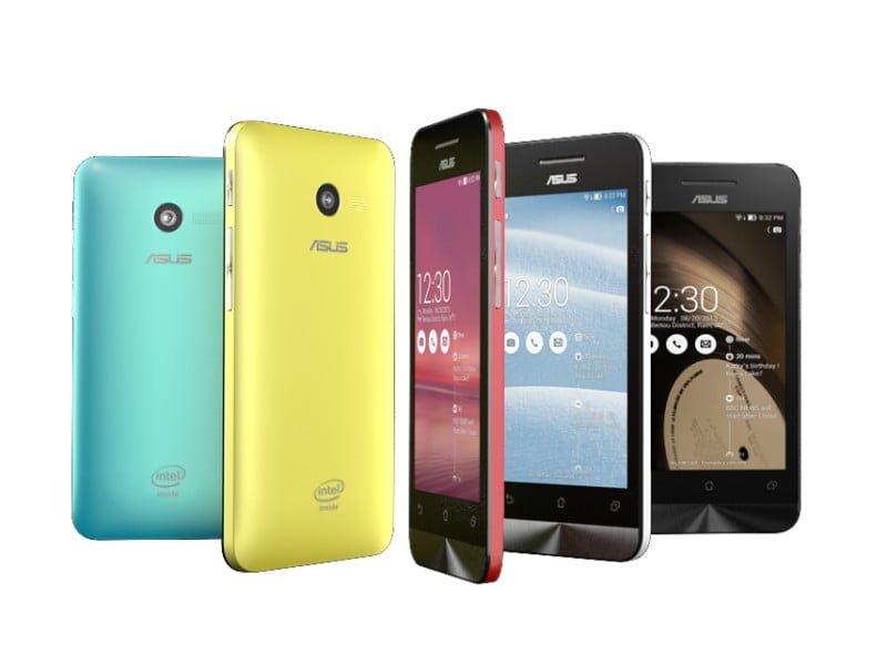 Telefon ASUS ZenFone 4