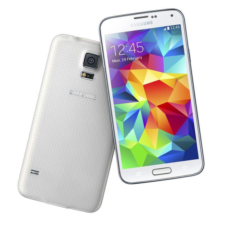 Samsung Galaxy S5 04