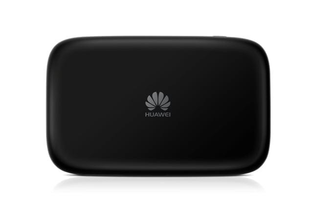 HUAWEI E5786 WiFi hotspot 02