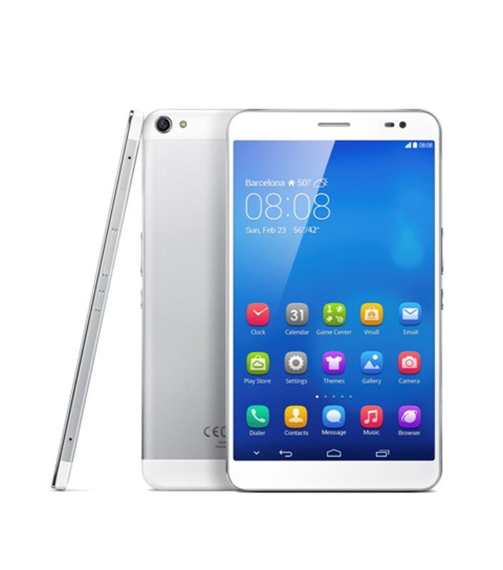 HUAWEI MediaPad X1 White