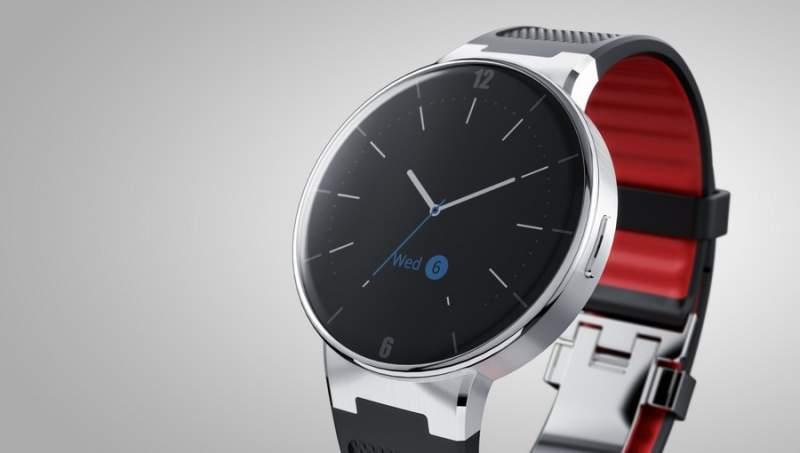 Alcatel Onetouch Watch 01