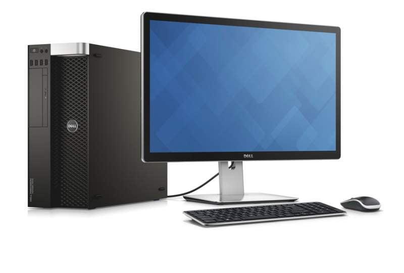 Dell 5K monitor UP2715K