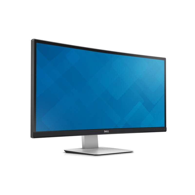 UltraSharp 34 Monitor