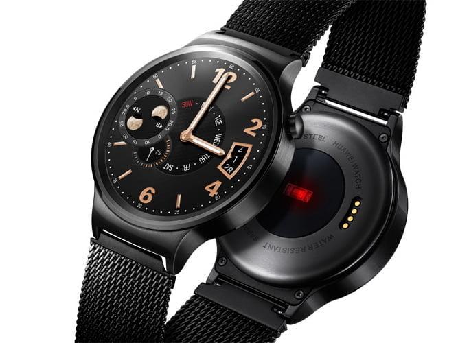 Hodinky Huawei Watch