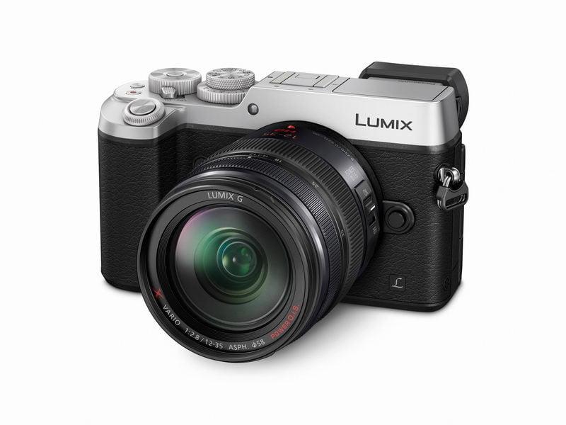 Panasonic Lumix GX 8